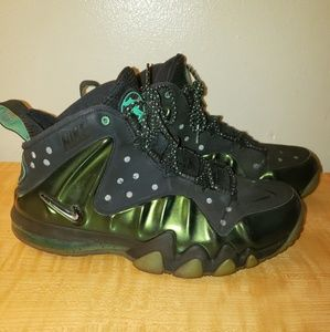 new product 42b4e ae3c5 Nike. Nike Charles Barkley foams